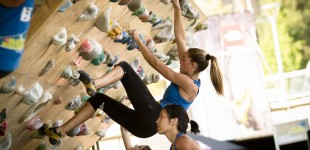 Convocatoria al 6to Master de Bouldering de The North Face