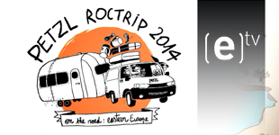 [Video] Teaser del Petzl RocTrip 2014: Europa del este