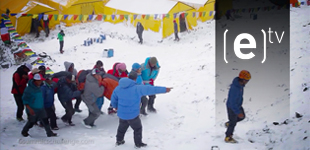 [Video] Everest: Tributo a los caidos